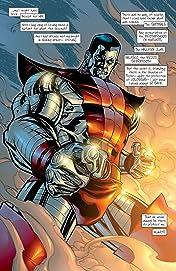 X-Men (1991-2001) #110