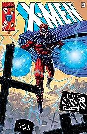 X-Men (1991-2001) #111