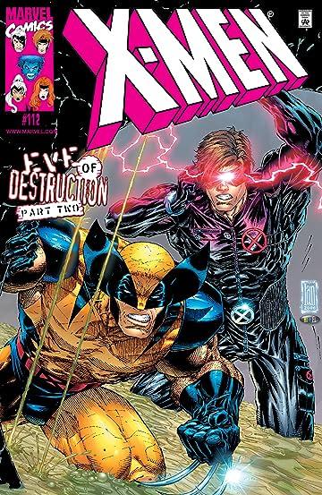 X-Men (1991-2001) #112