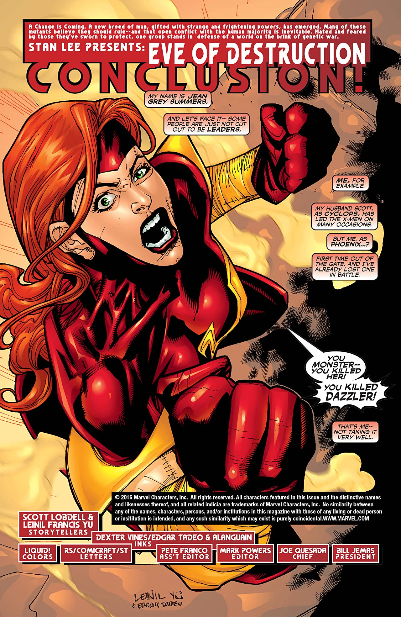 X-Men (1991-2001) #113