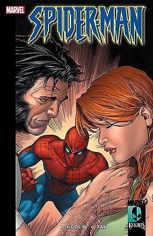 Marvel Knights Spider-Man Tome 4: Wild Blue Yonder