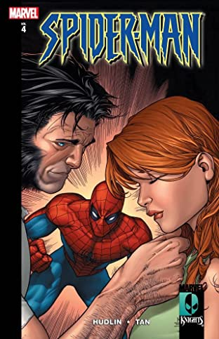 Marvel Knights Spider-Man Tome 4: Wild Blue Yonder