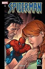 Marvel Knights Spider-Man Vol. 4: Wild Blue Yonder