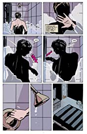 Joe Hill's Thumbprint #3 (of 3)