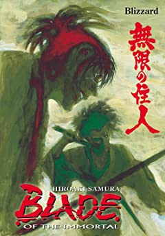 Blade of the Immortal Tome 26
