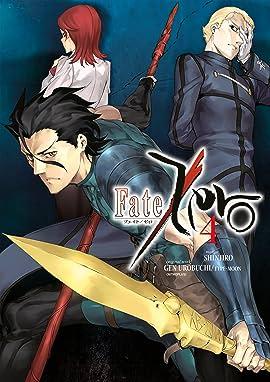 Fate/Zero Vol. 4