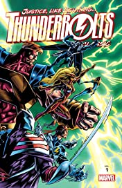 Thunderbolts Classic Tome 1