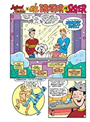 Jughead and Archie Comics Double Digest #24