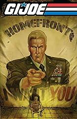 G.I. Joe (2013-2014) Vol. 1: Homefront