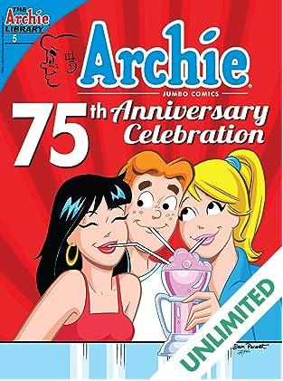 Archie 75th Anniversary Digest #5
