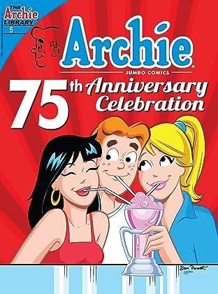 Archie 75th Anniversary Digest No.5