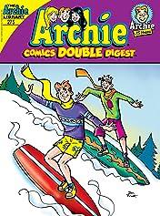 Archie Comics Double Digest #275