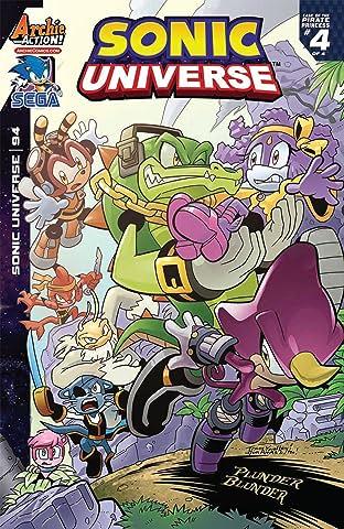 Sonic Universe No.94