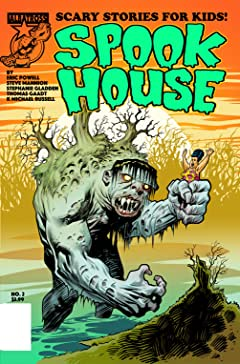Spook House #2