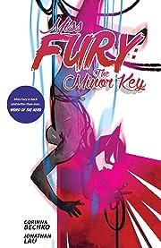 Miss Fury (2016) Vol. 1: The Minor Key
