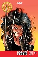 Avengers Arena #14