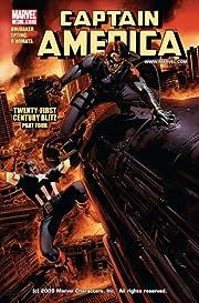 Captain America (2004-2011) #21