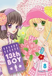 13th Boy Vol. 8