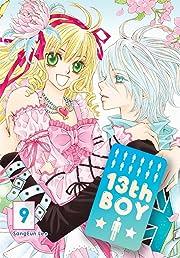13th Boy Vol. 9