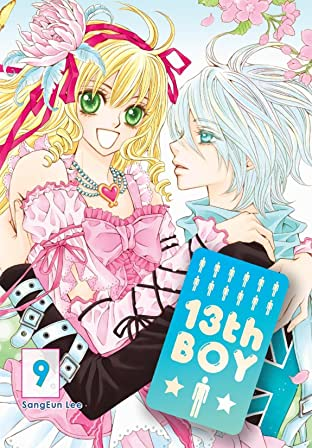 13th Boy Vol. 9