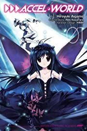 Accel World Vol. 1