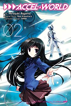 Accel World Vol. 2