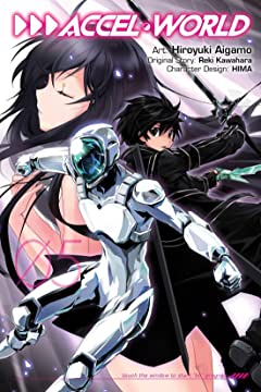 Accel World Vol. 5