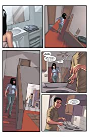 Morning Glories #30