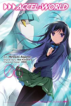 Accel World Vol. 6