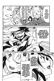 Akame ga KILL! ZERO Vol. 1