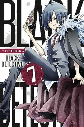 Black Detective Vol. 7
