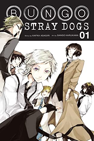 Bungo Stray Dogs Vol. 1