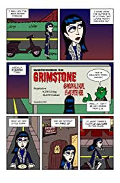 Grimstone #1