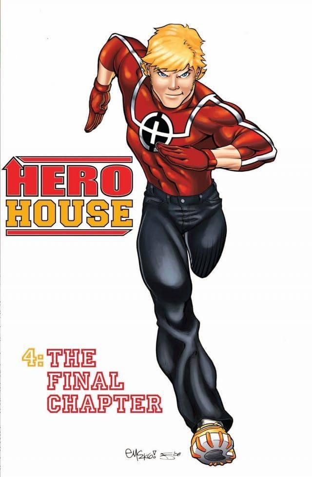 Hero House #4