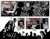 Powers: Bureau #7