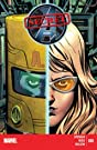Secret Avengers (2013-2014) #8