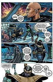 Thanos Rising #5 (of 5)