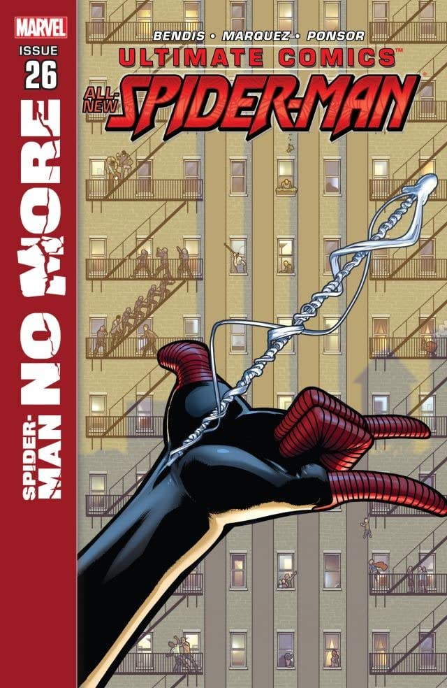 Ultimate Comics Spider-Man (2011-2013) #26