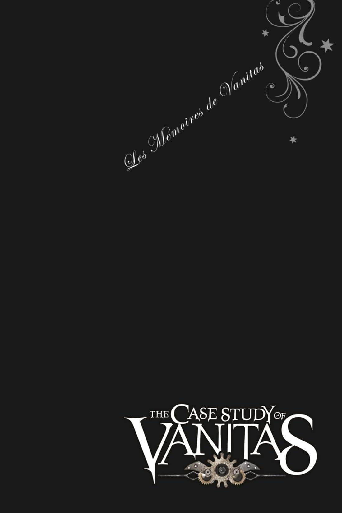 The Case Study of Vanitas Vol. 1