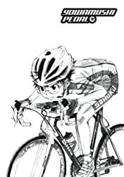 Yowamushi Pedal Vol. 1