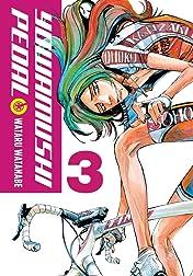 Yowamushi Pedal Vol. 3