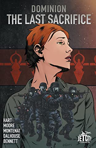 The Last Sacrifice: The Graphic Novel