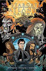 Stargate Atlantis: Gateways #1