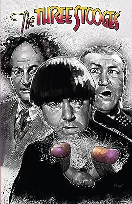 The Three Stooges Vol. 1