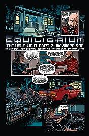 Equilibrium #2