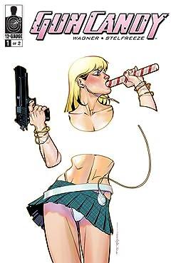 Gun Candy #1 (of 2)