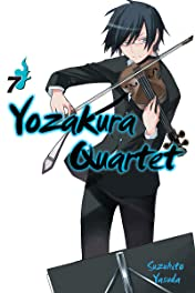 Yozakura Quartet Vol. 7