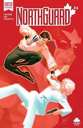 Northguard #4