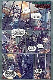 A1: The Weirding Willows #4