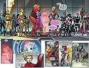 Uncanny Inhumans Vol. 3: Civil War II